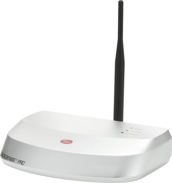 Datalogger access point for wireless communication