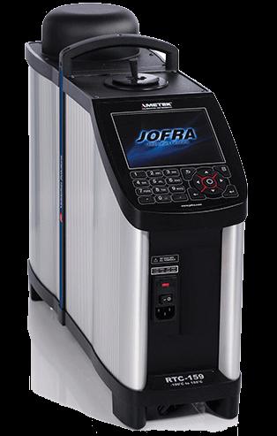 Jofra Dry Block Calibrator -90 °C