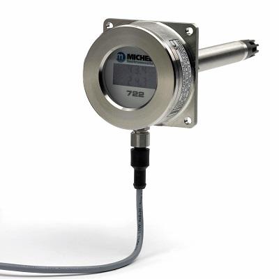 Transmitter für hochgenaue Messungen in industrieller Umgebung