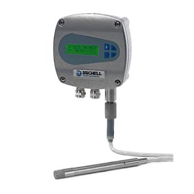 Transmitter für Hochtemperatur