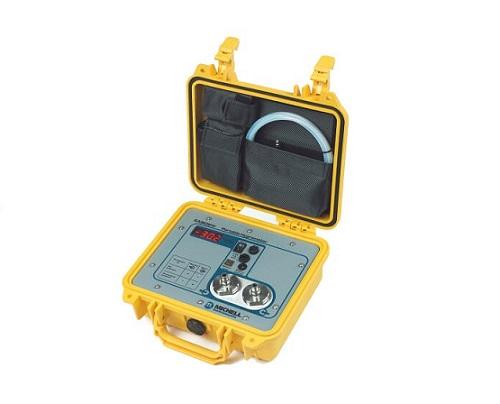 Tragbare Hygrometer Easidew Portable