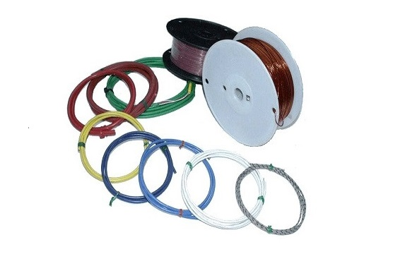 THERMOCOUPLE WIRE & COMPENSATING CABLES