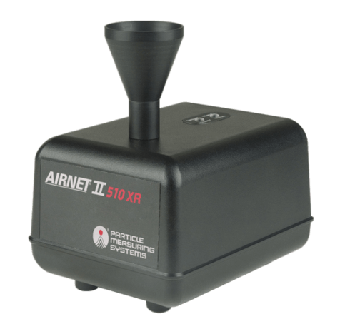 Particle Counter Airnet II
