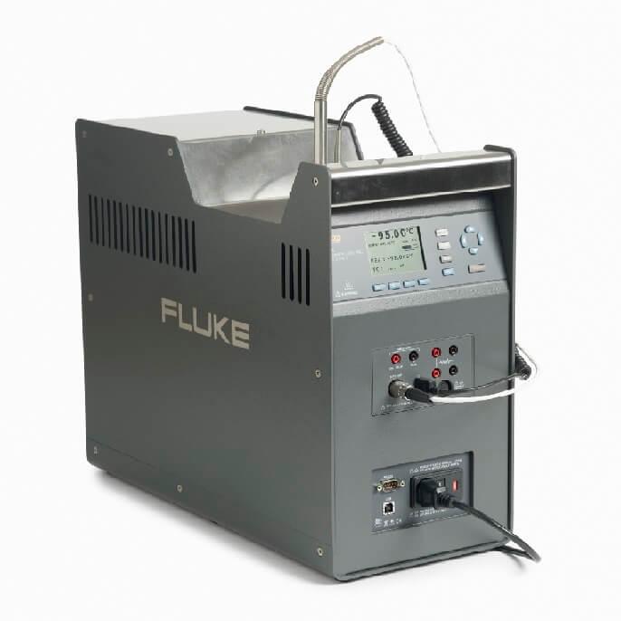 Tieftemperatur Kalibrator Fluke 9190A